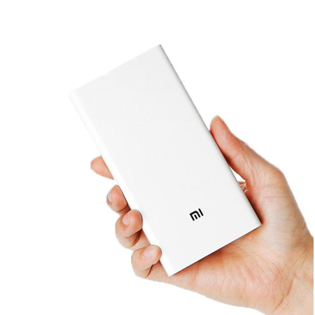 PowerBank XIAOMI 2C - 20000 mAh